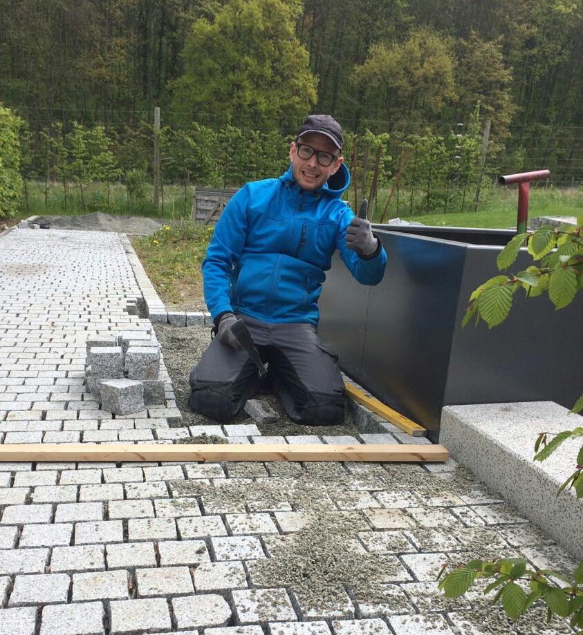 Garten rasen in erfurt infobel deutschland for Gartengestaltung john
