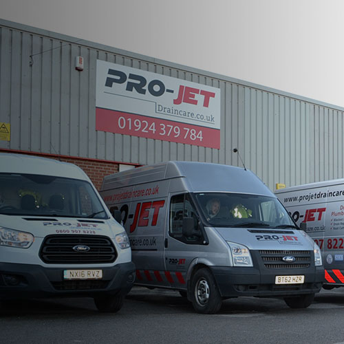 Pro-Jet Draincare Limited - Wakefield, West Yorkshire WF2 7AZ - 01924 379784 | ShowMeLocal.com