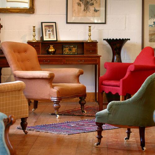 Danbury Upholsterers - Maldon, Essex CM9 8TE - 01621 860777 | ShowMeLocal.com
