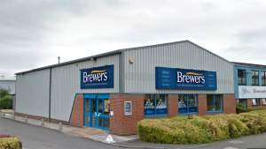 Brewers Decorator Centres - Aldershot, Hampshire GU12 4UB - 01252 328316 | ShowMeLocal.com