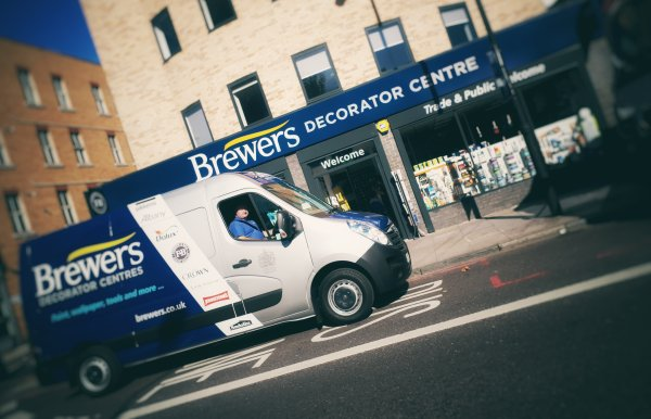Brewers Decorator Centres - London, London E1 2PS - 020 7790 3317 | ShowMeLocal.com