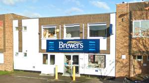 Brewers Decorator Centres - Bicester, Oxfordshire OX26 4LD - 01869 321132 | ShowMeLocal.com