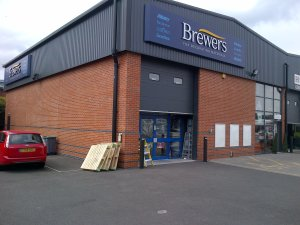 Brewers Decorator Centres - Burton Upon Trent, Staffordshire DE14 3TG - 01283 741600 | ShowMeLocal.com