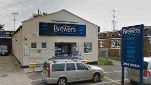 Brewers Decorator Centres - Dunstable, Bedfordshire LU5 4JY - 01582 606044 | ShowMeLocal.com