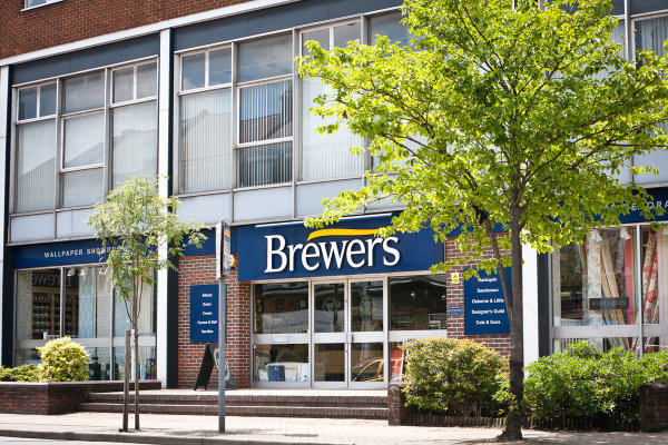 Brewers Decorator Centres - Bromley, London BR1 1DL - 020 8460 8551 | ShowMeLocal.com