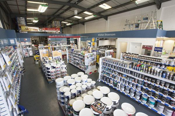 Brewers Decorator Centres - Bury Saint Edmunds, Suffolk IP32 7DX - 01284 761524 | ShowMeLocal.com