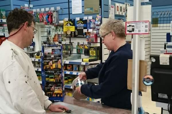 Brewers Decorator Centres - Salisbury, Wiltshire SP1 2NY - 01722 412653 | ShowMeLocal.com