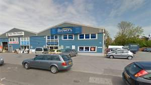 Brewers Decorator Centres - Haywards Heath, West Sussex RH16 1UA - 01444 452108 | ShowMeLocal.com
