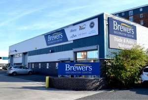 Brewers Decorator Centres - Liverpool, Merseyside L8 5SN - 01517 099481 | ShowMeLocal.com