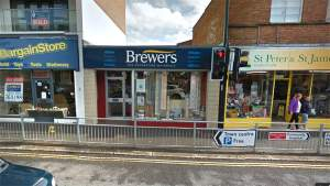 Brewers Decorator Centres - Uckfield, East Sussex  TN22 1PU - 01825 762794 | ShowMeLocal.com