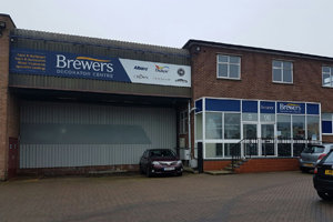 Brewers Decorator Centres - Watford, Hertfordshire WD18 0FN - 01923 801085 | ShowMeLocal.com