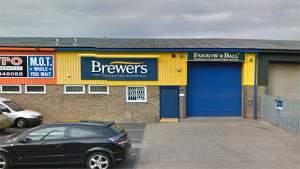Brewers Decorator Centres - Peterborough, Cambridgeshire PE1 2AZ - 01733 558161 | ShowMeLocal.com