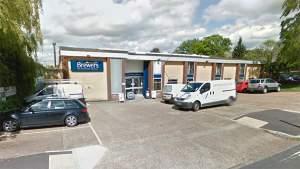 Brewers Decorator Centres - Eastleigh, Hampshire SO53 4DP - 02380 267242 | ShowMeLocal.com