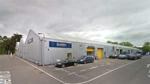 Brewers Decorator Centres - Lymington, Hampshire SO41 8JW - 01590 675533 | ShowMeLocal.com