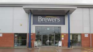Brewers Decorator Centres - Exeter, Devon EX2 8BR - 01392 438500 | ShowMeLocal.com