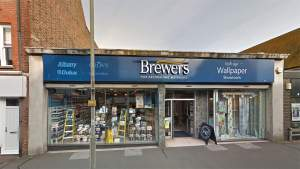 Brewers Decorator Centres - Seaford, East Sussex  BN25 1NP - 01323 894385 | ShowMeLocal.com