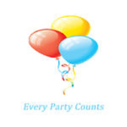 Every Party Counts