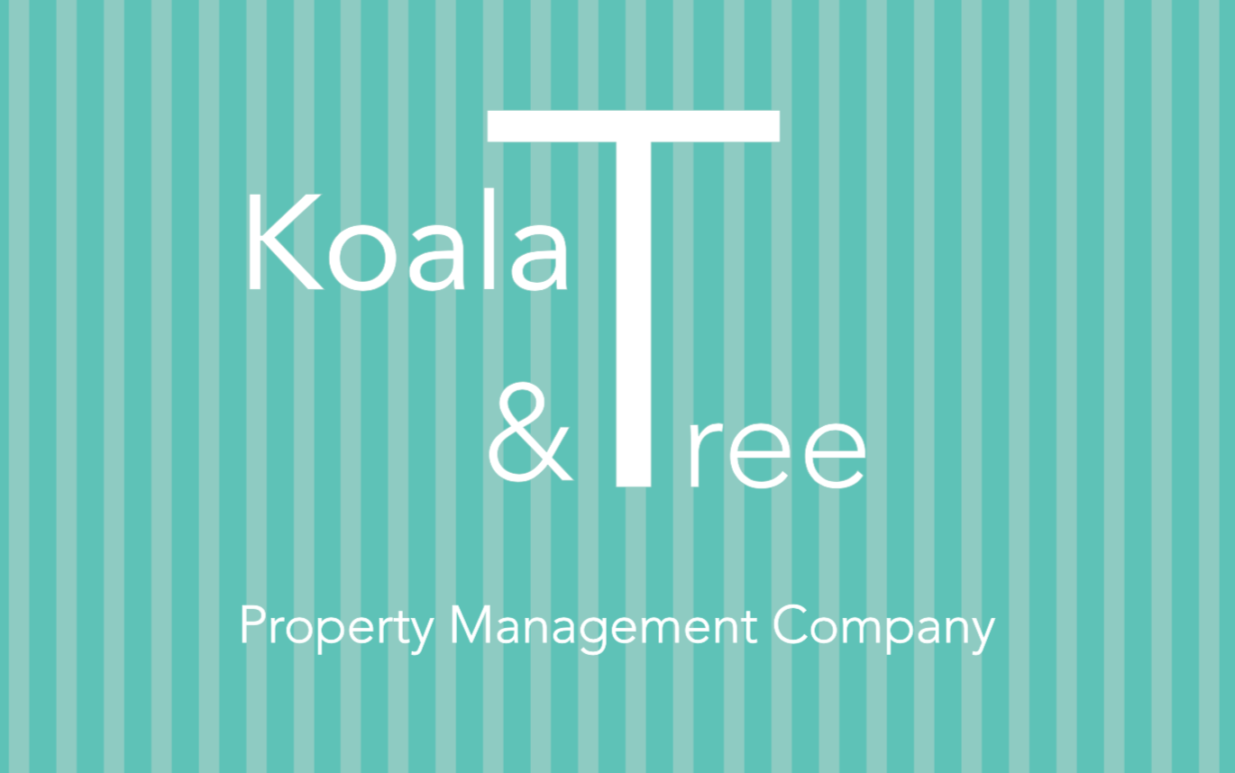 Koala & Tree - Property Management