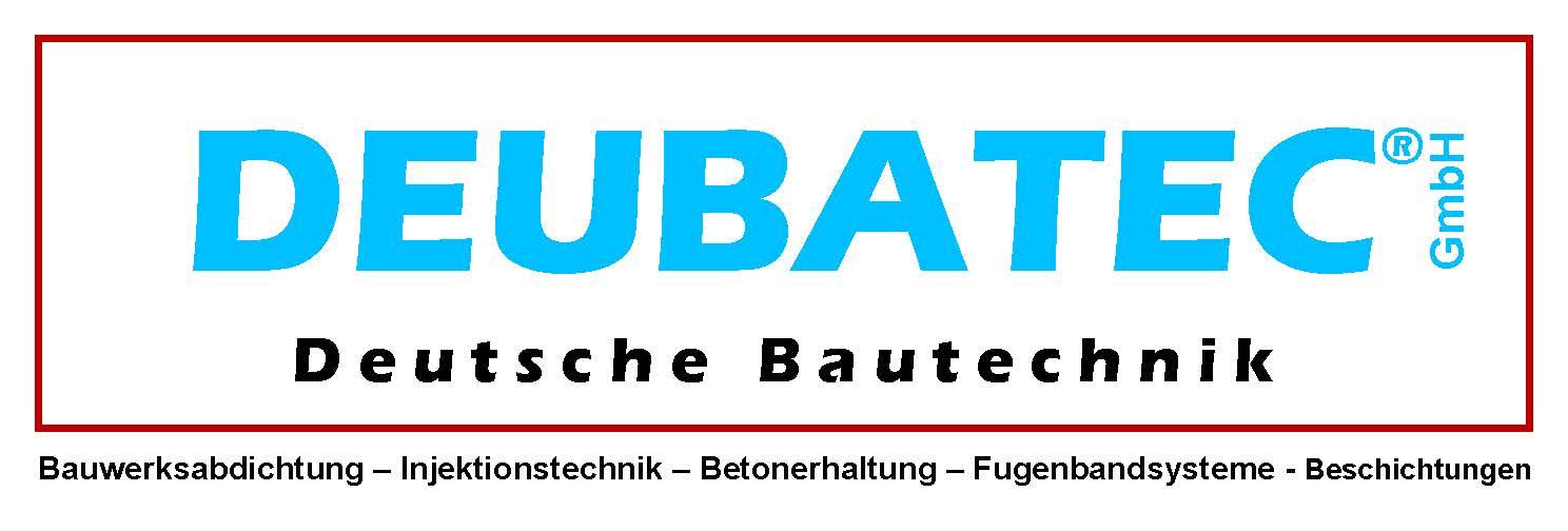 DEUBATEC - Deutsche Bautechnik