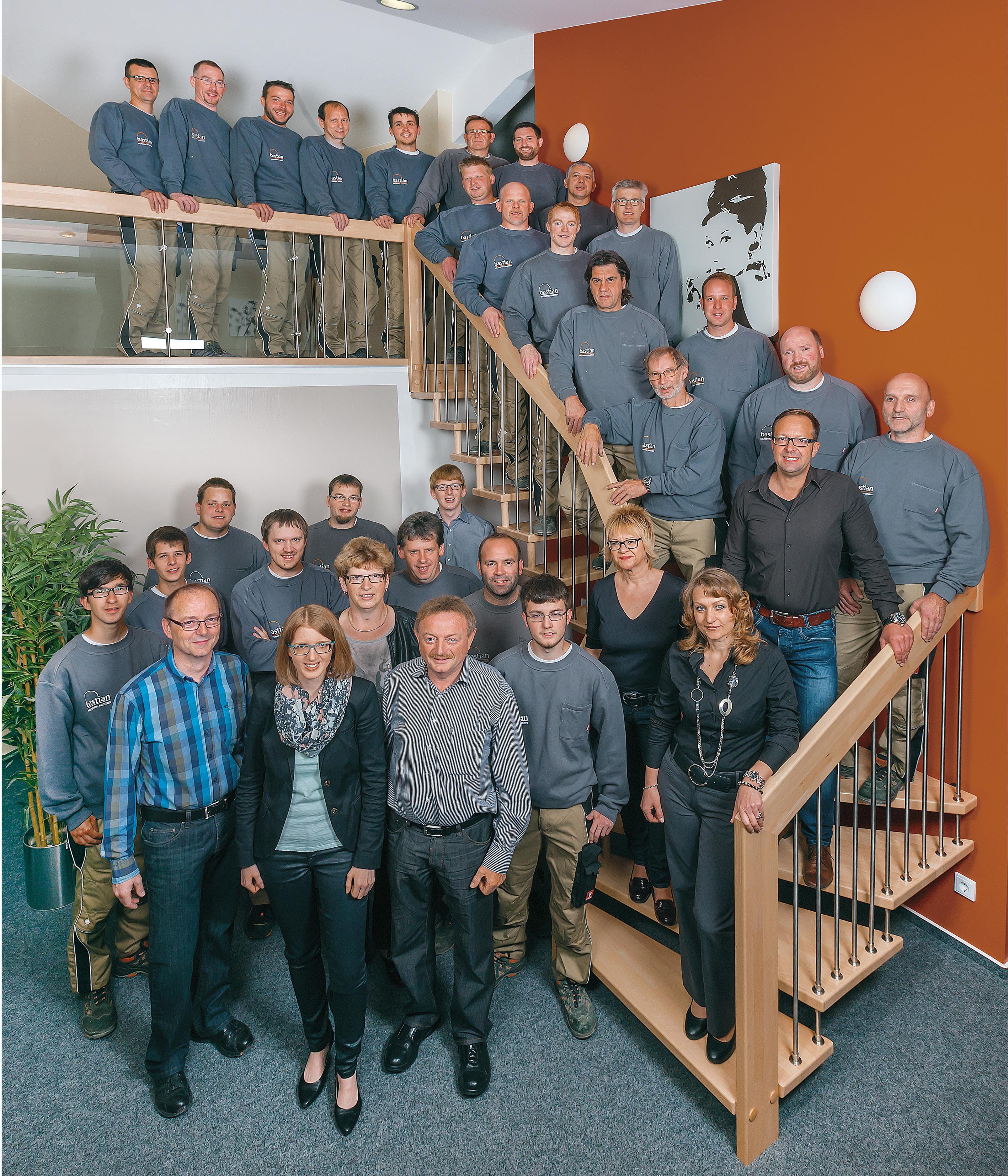 Treppenbau Heinz Bastian GmbH
