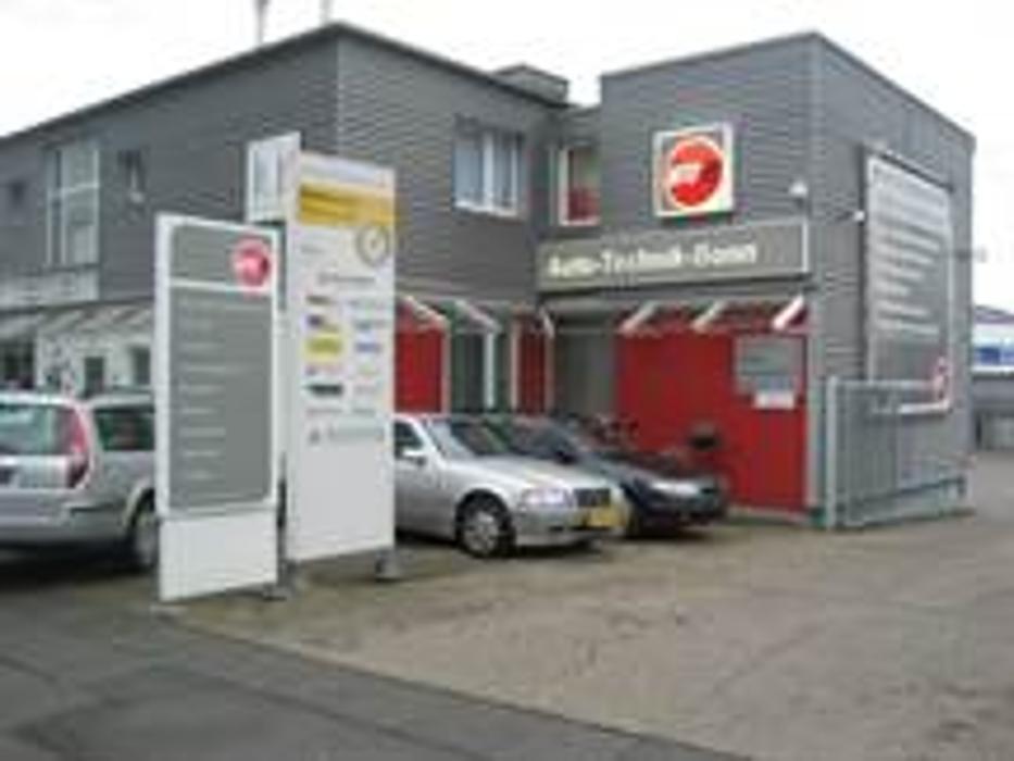 Auto-Technik-Bonn in Bonn
