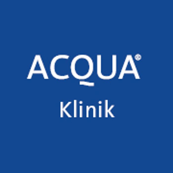 Bild zu ACQUA Klinik Leipzig GmbH in Leipzig