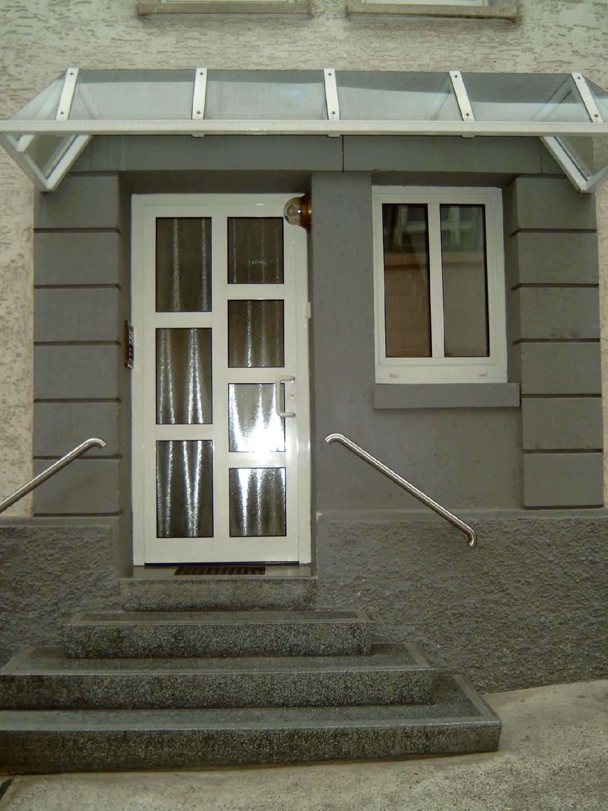 Wörner Fensterbau GmbH