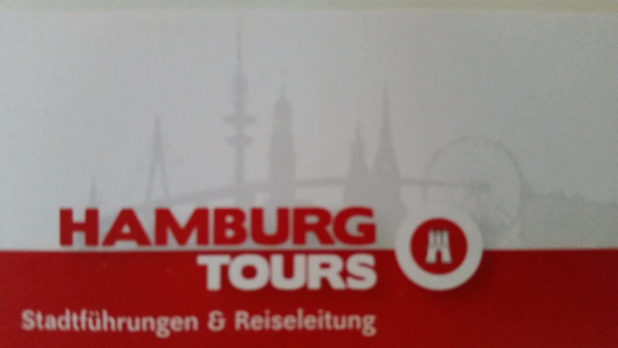Hamburg Tours