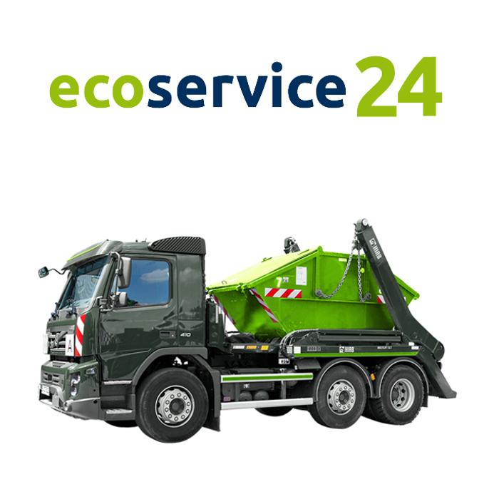 Logo von Ecoservice24