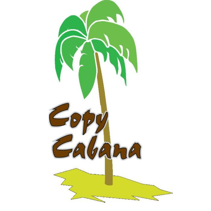 Bild zu Copy Cabana Digitaldruckerei in Dresden
