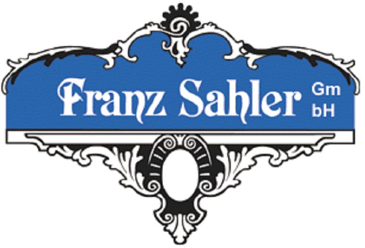 Franz Sahler GmbH Logo