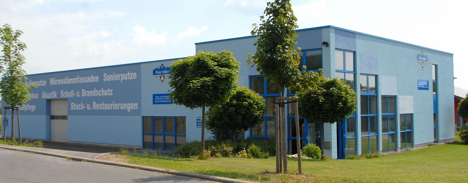 Franz Sahler GmbH