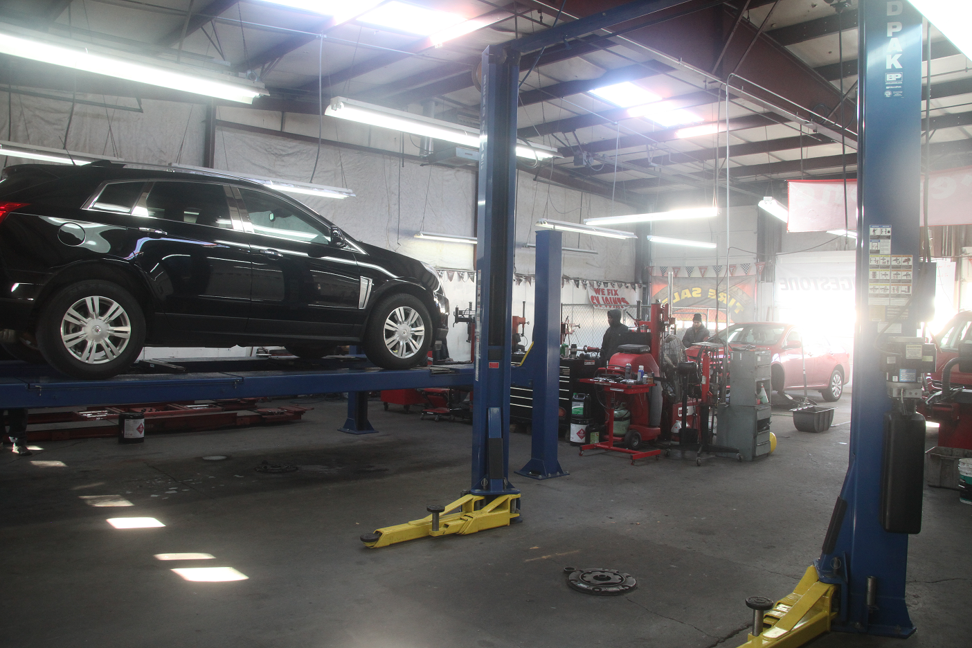 Auto repair shops near me in duluth georgia for Mercedes benz repair duluth ga