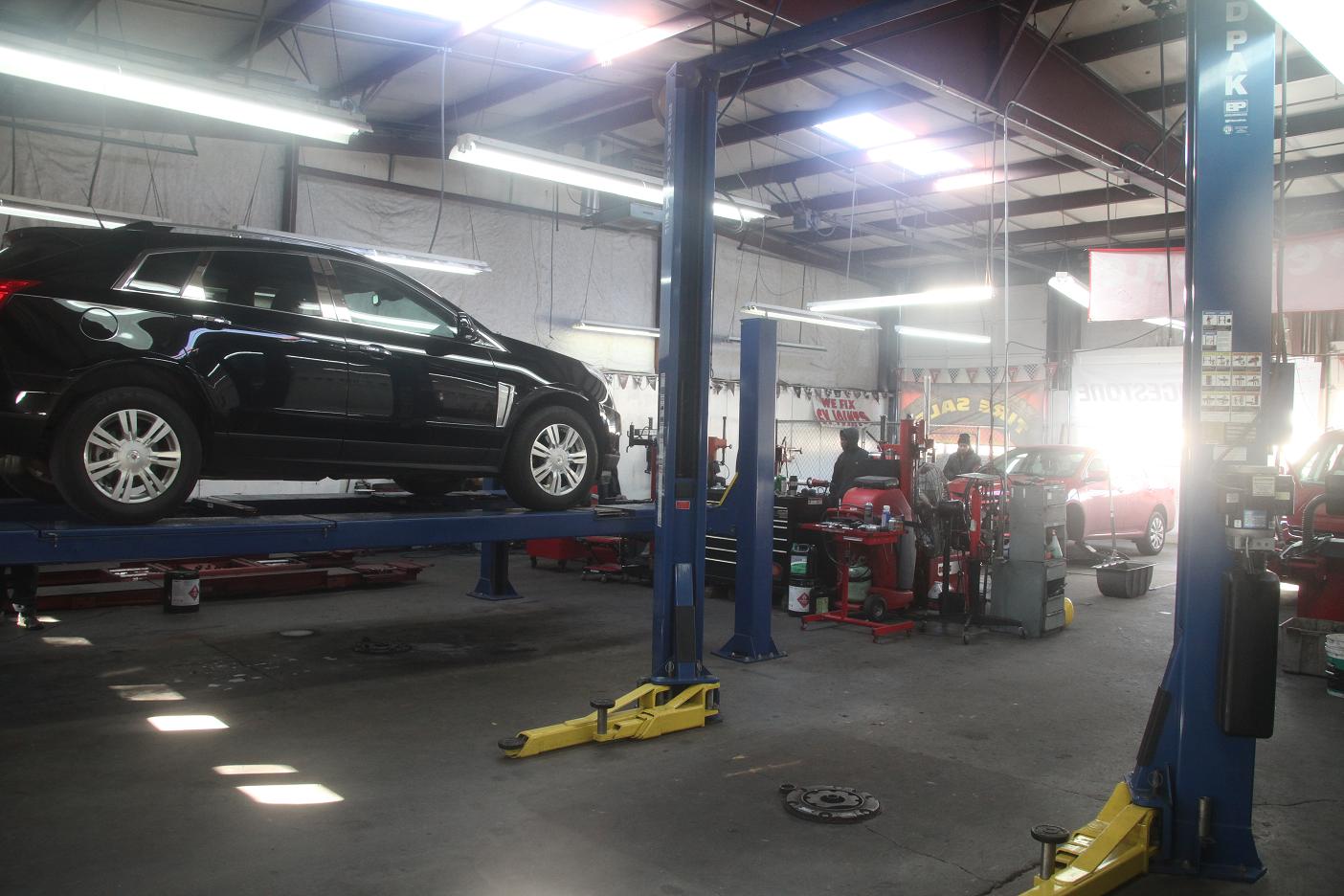 Auto Repair Shops Near Me in Duluth, Georgia | ShowMeLocal.com