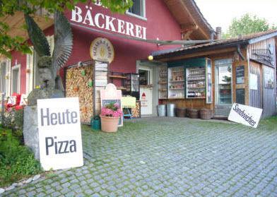 Scharrenberg Vollkornbäckerei