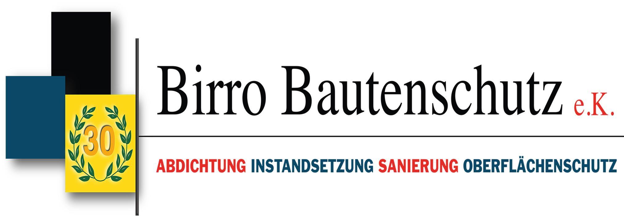 Bild zu Birro Bautenschutz e.K. in Neuwied
