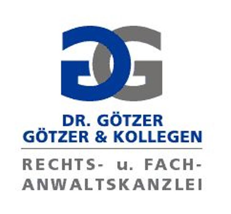 Bild zu Dr. Götzer, Götzer & Kollegen - Rechts- und Fachanwaltskanzlei in Landshut