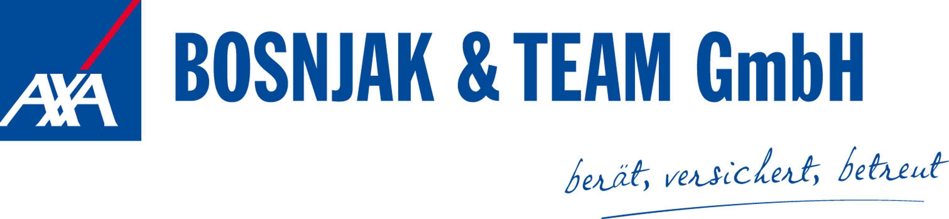 Bild zu AXA Stuttgart - Bosnjak & Team GmbH in Stuttgart