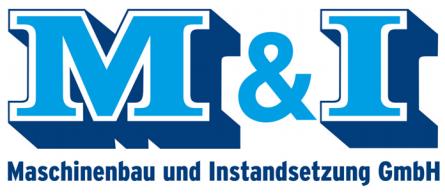 M&I Maschinenbau & Instandsetzung GmbH