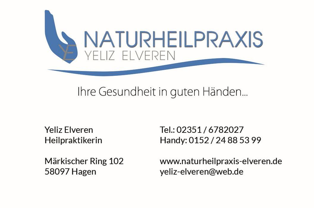 Bild zu Naturheilpraxis Yeliz Elveren in Hagen in Westfalen