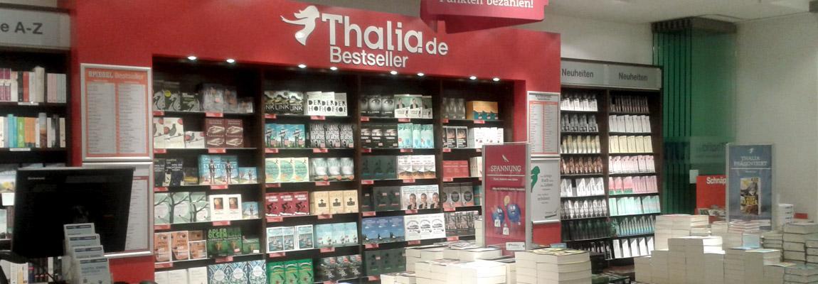 Thalia Bremen - Weserpark Buchhandlung