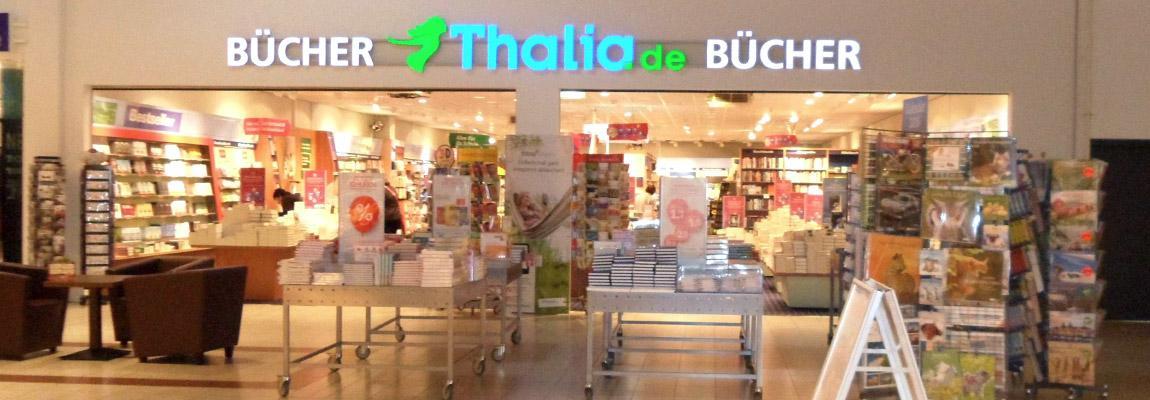 Thalia Bremen - Hansa Carré