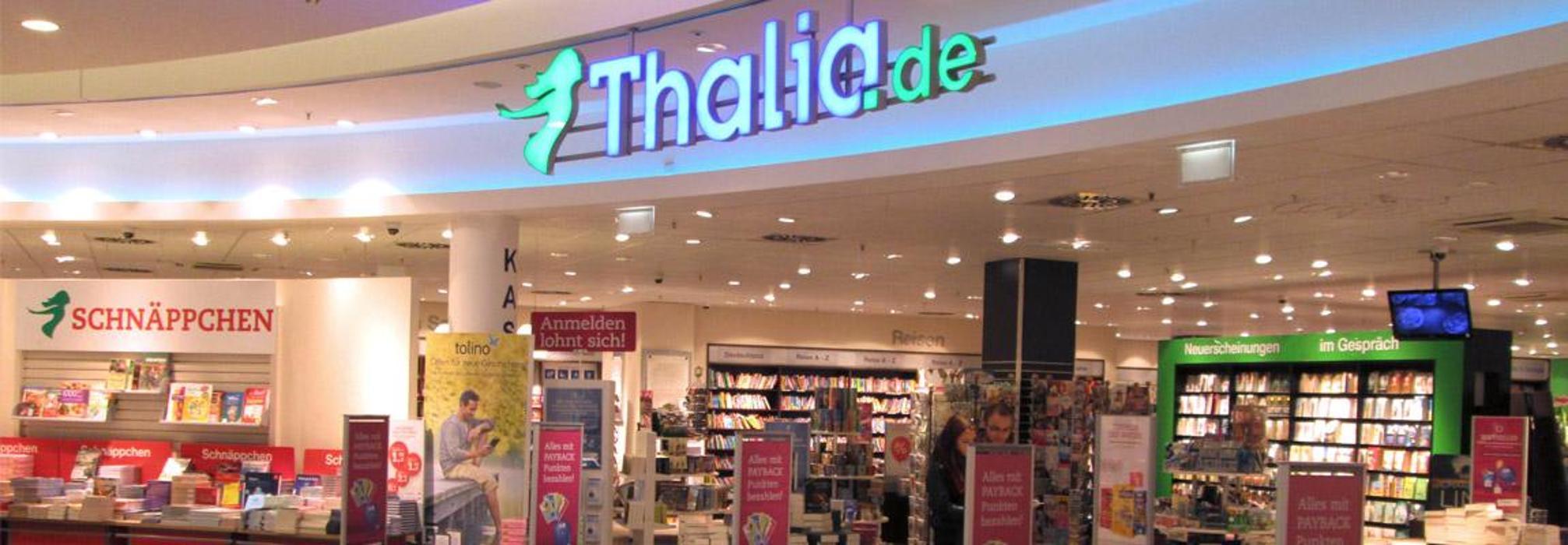 Thalia Dortmund - Thier-Galerie, Westenhellweg in Dortmund