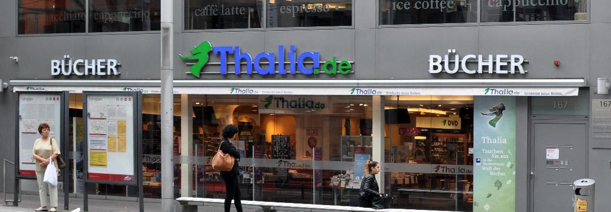 Thalia öffnungszeiten Karlsruhe