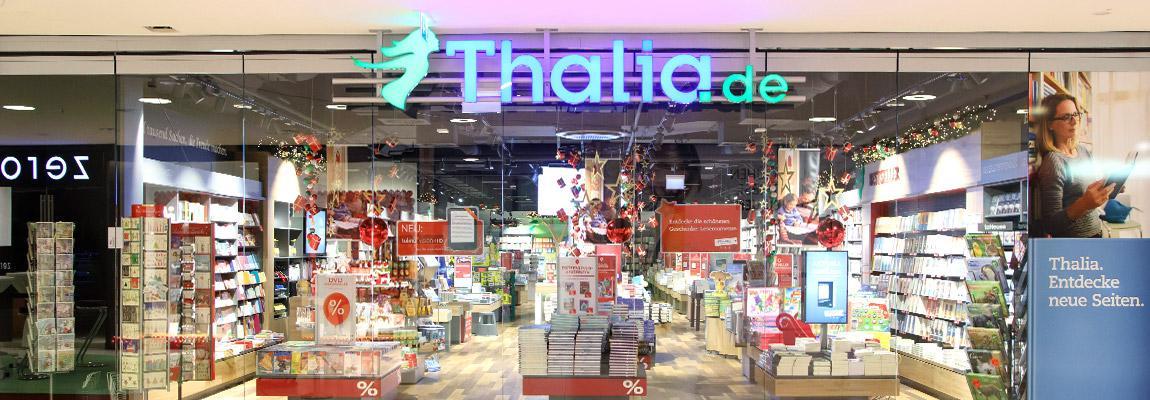Thalia Kassel - DEZ