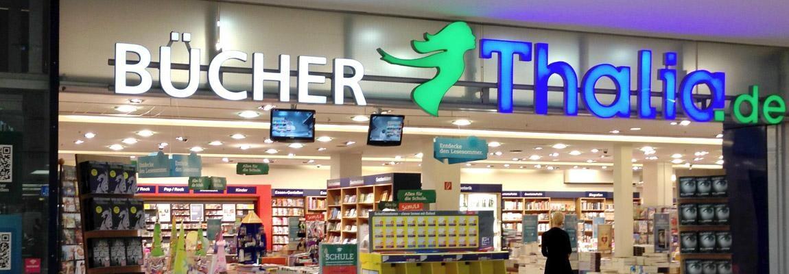 Thalia Koblenz - Löhr-Center