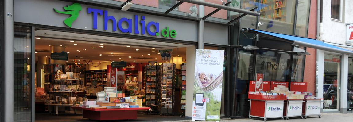 Thalia Ludwigsburg