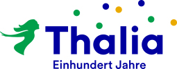 Thalia Mülheim - Rhein-Ruhr-Zentrum Logo