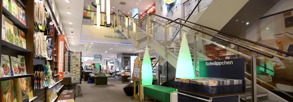 Thalia Neuss - Rheinpark - Center Neuss