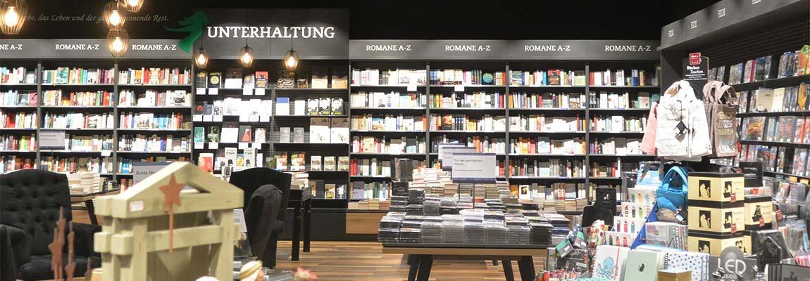 Thalia Wuppertal - City-Arcaden